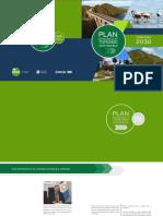 Plan Estrategico Tur Sos CBA 2020
