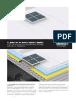 DANOSA- FICHA CUBIERTAS PLANAS REFLECTANTES.pdf