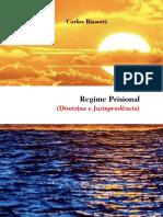 Ementário Forense - Regime Prisional (Doutrina e Jurisprudência)