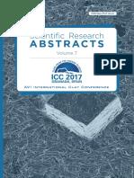Résumés des articles de la Conférence Internationale sur las Argiles.pdf