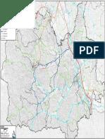 RMP SW-Stmk_Regionskarte Strassen