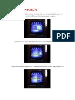 Paso 1 Configurar el Decodificador Azbox