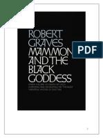 Graves 1965 Mammon and the Black Goddess