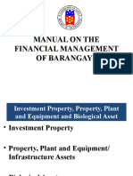Investment, Prperty, Plant and Equiment and Biological Asset