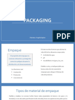 Tecno2. Lectura Packaging