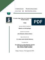 JimenezSoteroJairo 2016 Culto a Xipe Totec.pdf