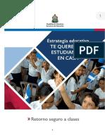 Estrategia Educativa Te Queremos estudiando en casa  VF 8 de julio