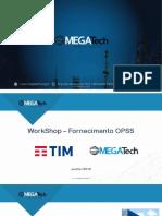 Workshop-Megatech