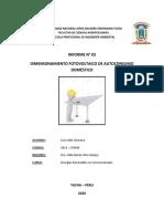 INFORME 02_LUIS CALLO CHURAIRA