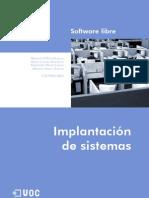 implantacion de sistemas