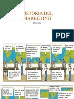 Copia de Marketing - historieta