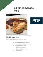 Peito de Frango.docx