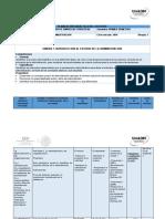 AFAM U1 Planeacion didactica