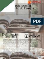 DIAPOSITIVAS FAMILIA