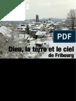 Dieu, La Terre Et Le Ciel de Fribourg