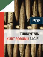 türkiye'nin kürt sorunu algısı