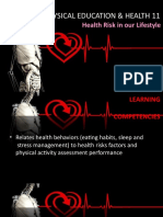 PE and Health 11 Second Sem Lesson 1.pptx