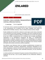 Colombia. Llanos orientales_ Neoparamilitarismo, violencia, victimas y Memoria histórica – Kaos en la red.pdf