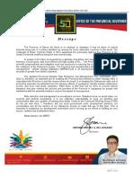 PDRRM PLAN 2017-2022