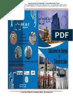 Brochure Soluciones en Energia y Construccion Rev01