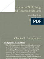 Stabilization of Soil Using Seashell and Coconut Husk.pptx