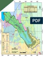 Fig 16. Mapa zonas de vida