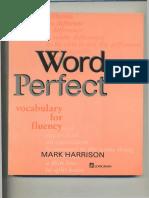 Harrison Mark. - Word Perfect.pdf