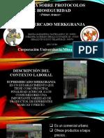 1 AVANCE - ENFERMEDADES AGENTES BIOLOGICOS -  GRUPO 11 ASOD
