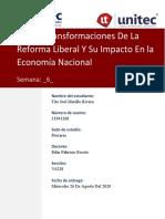 S6-Tito Murillo-31941268_Macro Transformaciones de La Reforma Liberal y Su Impacto en La Economía Nacional