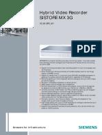 sistore-mx