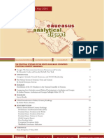CaucasusAnalyticalDigest17