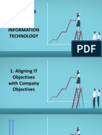 chapter 2 - strategies for an effective information technology