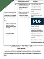 PLANIFICACION MENSUAL CS SOC 5º A, MES DE  ABRIL