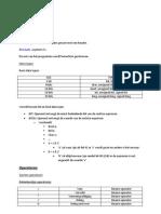 Huiswerk samenvatting boost-c manual