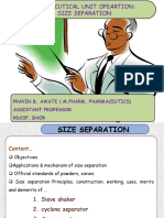 Size Separation .pptx