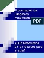 presentacic3b3n-de-juegos-en-matemc3a1tica