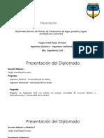 clase 1 diplomado presentación