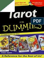 Tarot for Dummies.pdf