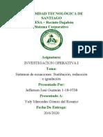 EJERCICIOS DE ECUACIONES (5).doc