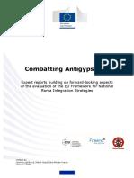 Combatting Antigypsyism
