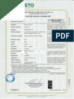 CERTIFICADO DE CALIBRACION TQ - 240 - 2019 9650 1628718.pdf