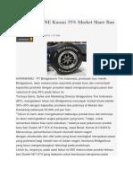 RT - Share Bridgestone 2013