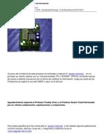 Sensor Infrarrojo Con Detector de Frecuencia