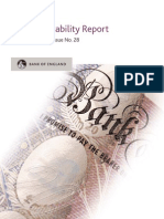Financial Stability Report December 2010
