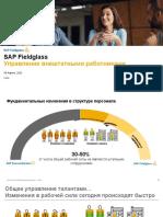 SAP Fieldglass_Overview_RUS_2020