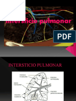 Anatomia pulmonar normal