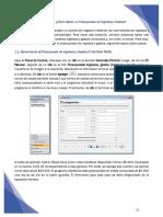 Software GBS - Ciclo PHVA - Cómo Llevar Un Presupuesto de Ingresos y Gastos