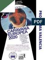 Caravana Europea 2020