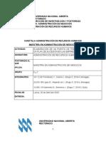 Actividad 1. Elaboración de un Puesto de Trabajo e Importancia de un Plan de Sucesión en las Empresas.