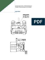 Manual de Operación y Mantenimiento De Pavimentadora